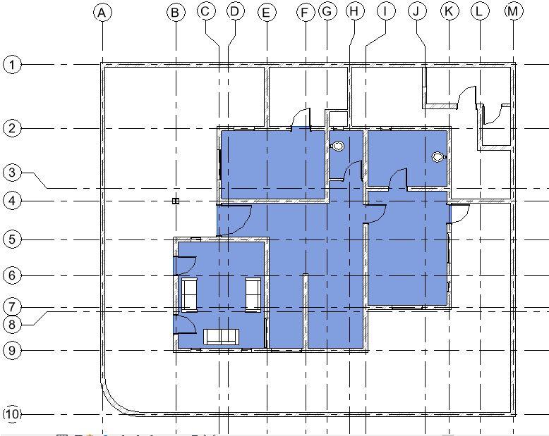 M2 Floor Tutorial