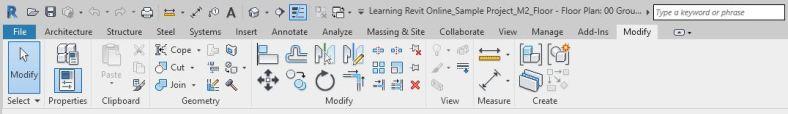 M2 Modify Tools