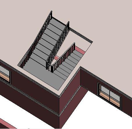 M2 Stair 18
